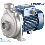 NGA 1B-PRO PEDROLLO Three-phase water Pump with open impeller in Stainless steel